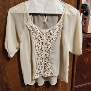 Charlotte Russell blouse